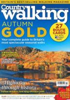Country Walking magazine subscription