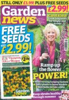 Garden News magazine subscription