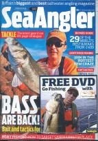 Sea Angler magazine subscription