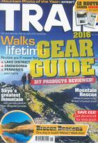 Trail magazine subscription