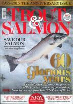 Trout &amp; Salmon magazine subscription