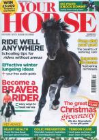 Your Horse magazine subscription