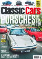 Classic Cars magazine subscription