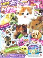 Animal Cuties magazine subscription