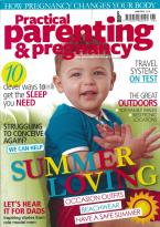 Practical Parenting and Pregnancy magazine subscription
