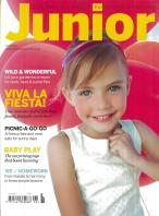 Junior magazine subscription