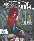 Bound by Ink magazine subscription