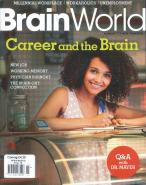 Brain World magazine subscription