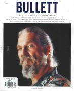 Bullett magazine subscription