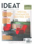 Ideat magazine subscription