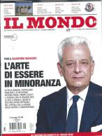 Il Mondo magazine subscription
