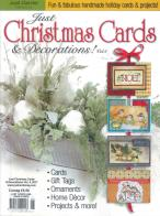 Just Cards USA magazine subscription