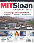MIT SLOAN magazine subscription