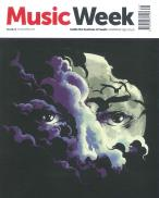 Music Week magazine subscription