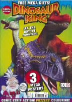 Dinosaur King magazine subscription