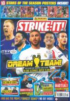 Strike It magazine subscription