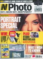 N-Photo magazine subscription