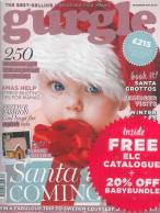 Gurgle magazine subscription