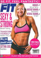 Ultra Fit magazine subscription