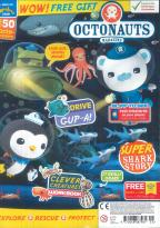 Octonauts magazine subscription