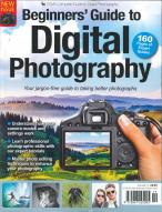 BDM'S Complete Guide to Digital Photography magazine subscription