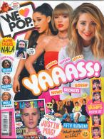 We Love Pop magazine subscription