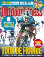 Outdoor Fitness magazine subscription