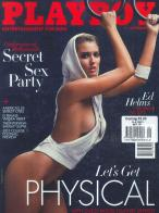 PLAYBOY magazine subscription