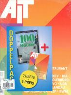 AIT magazine subscription
