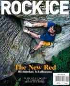 Rock and Ice magazine subscription