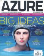Azure magazine subscription