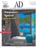 Architectural Digest Italian magazine subscription