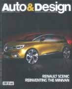 Auto & Design magazine subscription
