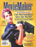 Movie Maker magazine subscription
