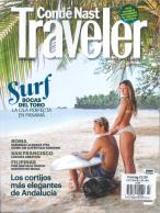 Conde Nast Traveller Spanish magazine subscription