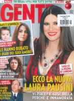 Gente magazine subscription