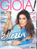 Gioia magazine subscription