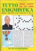 Tutto Enigmistica magazine subscription