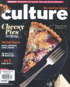 Culture magazine subscription