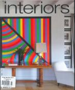 Interiors USA magazine subscription