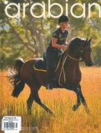 Arabian Studs and Stallions magazine subscription