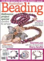 Australian Beading magazine subscription