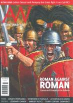 Ancient Warfare magazine subscription