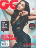 Gq India magazine subscription