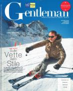 Gentleman (IT) magazine subscription