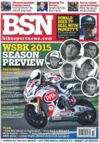 Bsn magazine subscription