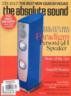 The Absolute Sound magazine subscription