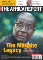The Africa Report magazine subscription