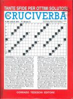 Il Cruciverba magazine subscription