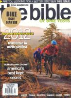 Bike The Magazine magazine subscription